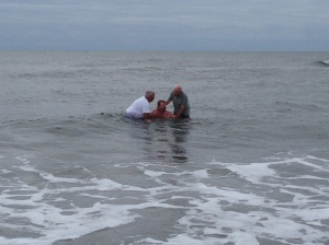 ABC Baptism 1