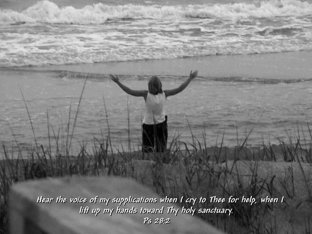 Beach worship